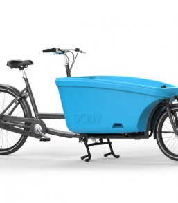 Dolly elektrische bakfiets